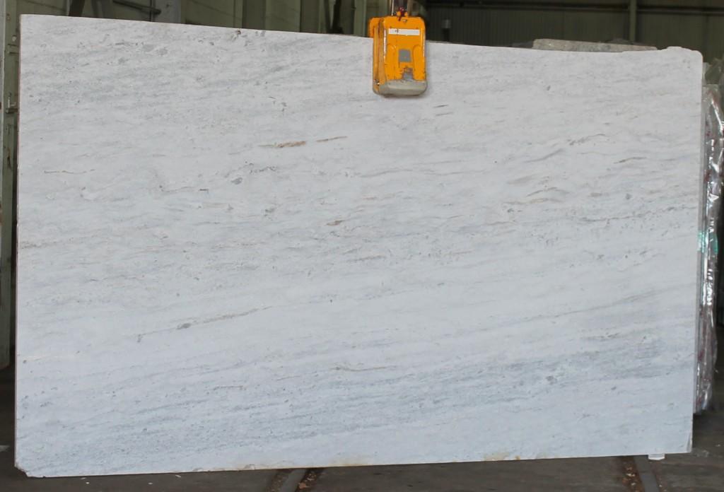 Crystal White 1816 124x72