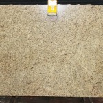 Giallo Ornamental (soft yellow) GU 13756 125x70