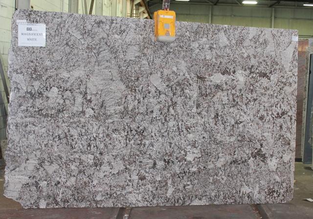 Magnificient White B230 125x77.