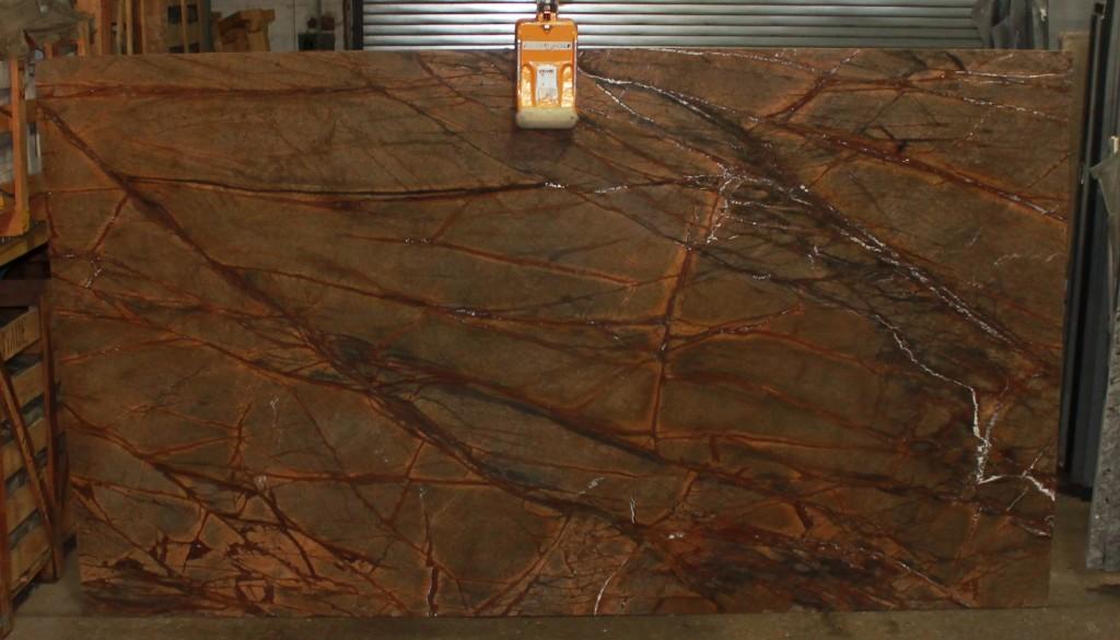 Rain Forest brown K109342 120x68