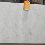 White Carrara Pol F13850 100x59