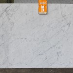 White Carrara S115 127x62