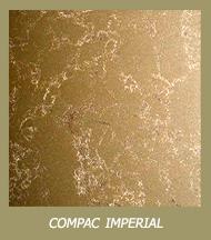 COMPAC Quartz Imperial