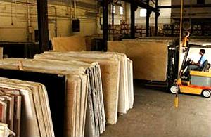 Earth Stone & Tile Warehouse