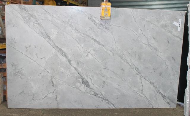 Super White Calacatta Ar763 129x75 Earth Stone Tile Inc